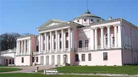 дворец «Останкино»