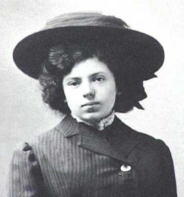 Девушка из Нагасаки. Вера Инбер